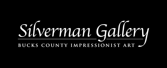 Silverman Gallery of Bucks County Impressionist Art