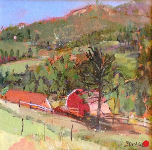 The Silverman Gallery Impressionist Art